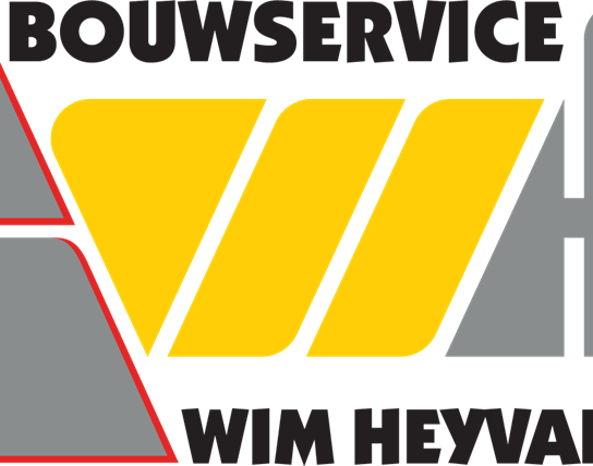 grote weergave logo BWH